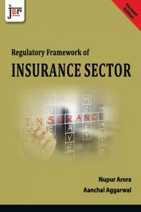 Regulatory Framework Of Insurance Sector