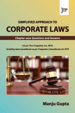 Simplified Approach To Corporate Laws