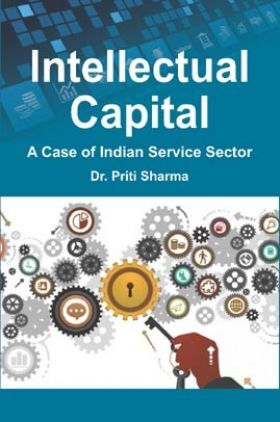 Intellectual Capital: A Case Of Indian Service Sector