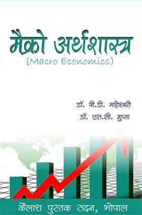 मैक्रो अर्थशास्त्र