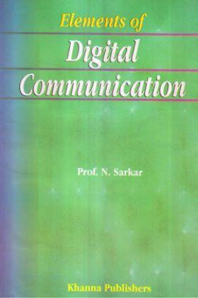 Elements of Digital Communications