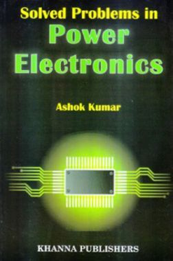 Solved Problems In Power Electronic