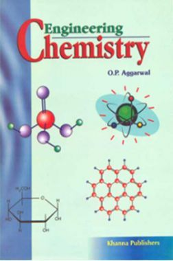 Download Engineering Chemistry by O  P  Agarwal PDF Online