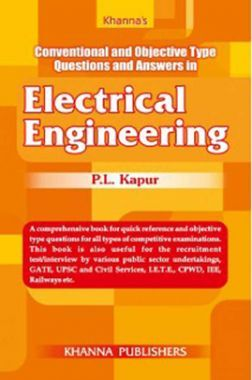 Electrical Engineering (Objective Type Questions And Answers)