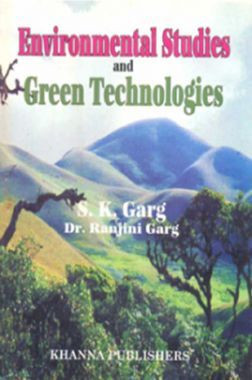 Environmental Studies And Green Technologies