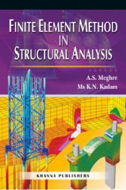 Download Finite Element Method In Structural Analysis by