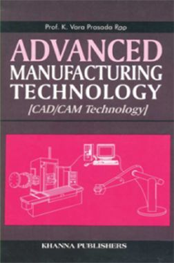 Download Advanced Manufacturing Technology (CAD / CAM
