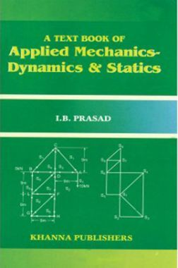 Download A Text Book Of Applied Mechanics Dynamics
