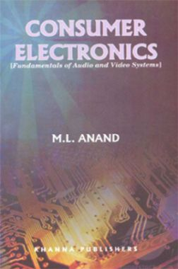 Download Consumer Electronics by M  L  Anand PDF Online