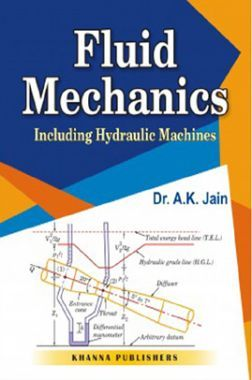 Download Fluid Mechanics Including Hydraulic Machines by