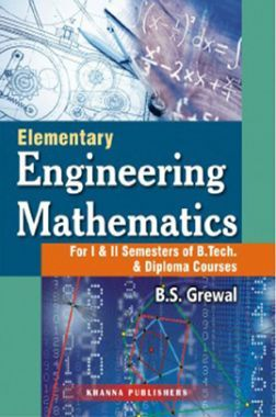 Elementary Engineering Mathematics