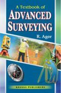 A Textbook Of Advanced Surveying