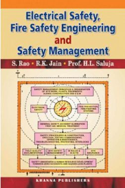 Electrical Safety, Fire Safety Engineering & Safety Management
