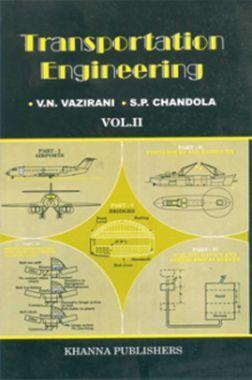 Transportation Engineering Vol. - II