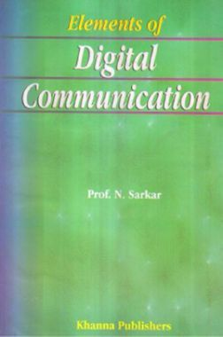 Elements Of Digital Communication