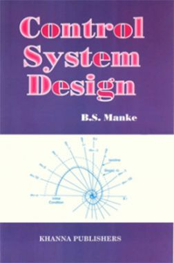 Download Control Systems Design Book Pdf Online 2020 By B S Manke