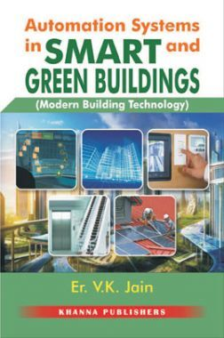 Automation Systems In Smart And Green Buildings