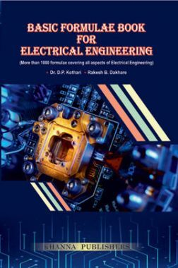 Basic Formulae Book For Electrical Engineering