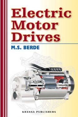 Electric Motor Drives