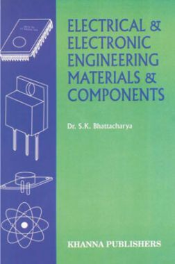 Electrical And Electronic Engineering Materials And Components