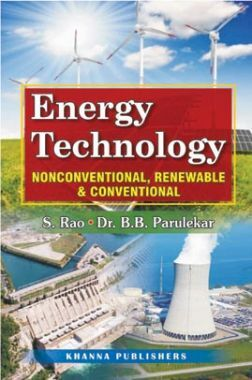 Energy Technology Nonconventional, Renewable & Conventional