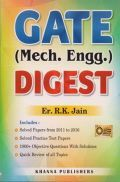Gate (Mechanical Engineering) Digest
