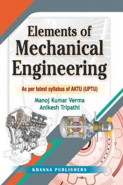 Element Of Mechanical Engineering