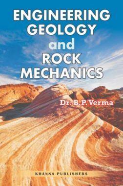 Engineering Geology And Rock Mechanics