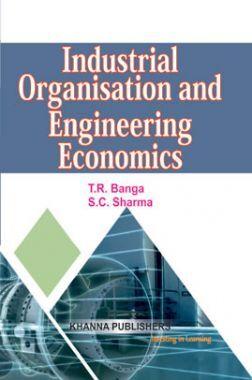 Industrial Organisation And Engineering Economics