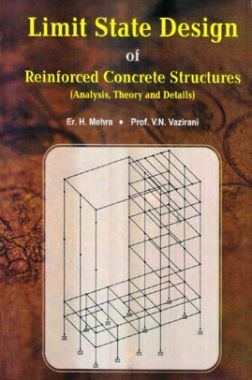 Limit State Design Of Reinforced Concrete Structures