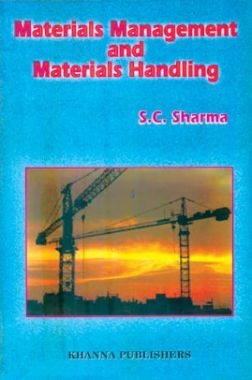 Materials Management And Materials Handling