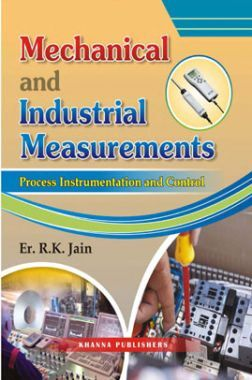 Mechanical And Industrial Measurements Process Instrumentation & Control