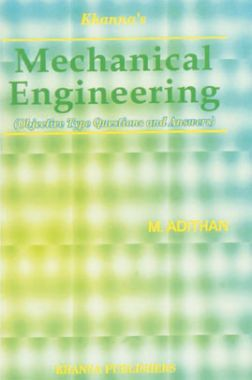 Mechanical Engineering (Objective Type Question And Answer)