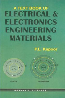 Textbook Of Electrical & Electronics Engineering Materials