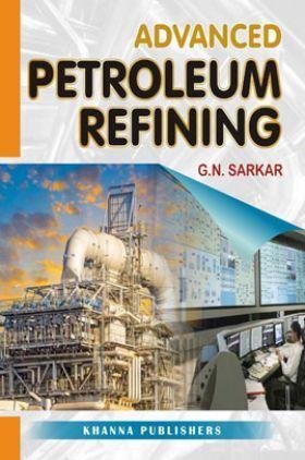 Advanced Petroleum Refining