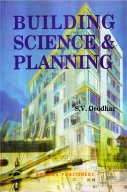 Building Science And Planning