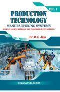 Production Technology Volume - I & II