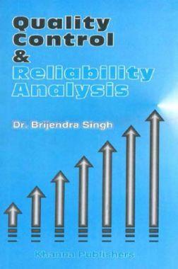 Quality Control & Reliability Analysis