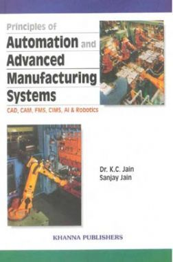 Principles Automation And Advanced Manufacturing Systems