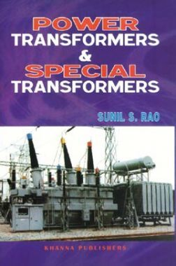 Power Transformers And Special Transformers
