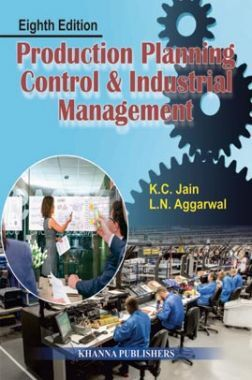 Production, Planning Control & Industrial Management