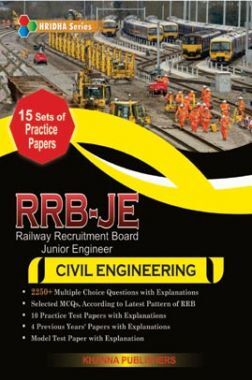 RRB-JE Civil Engineering (Railway Recruitment Board)