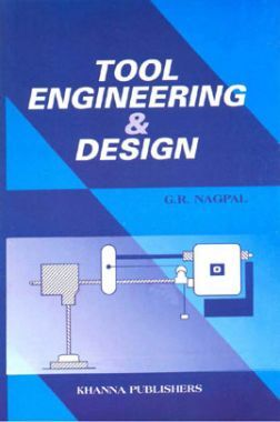 Tool Engineering And Design