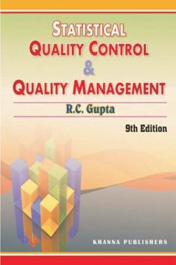 Statistical Quality Control And Quality Management