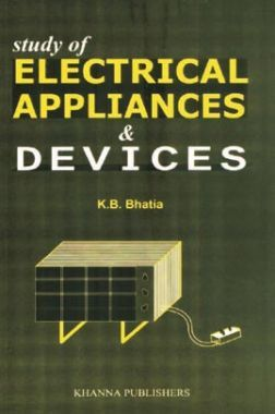 Study Of Electrical Appliances And Devices