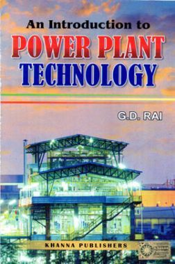An Introduction To Power Plant Technology
