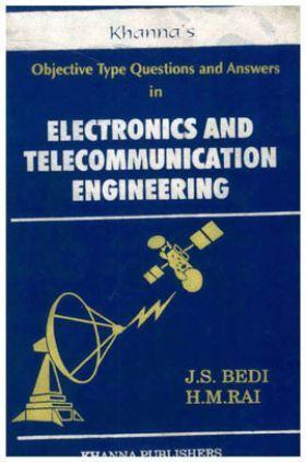 Electronics And Telecommunication Engineering