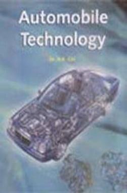 Automobile Technology eBook By Dr. N.K. Giri