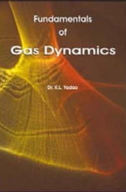 Fundamentals of Gas Dynamics eBook