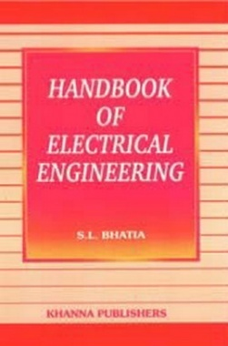 Handbook of Electrical Engineering eBook By S.L. Bhatia